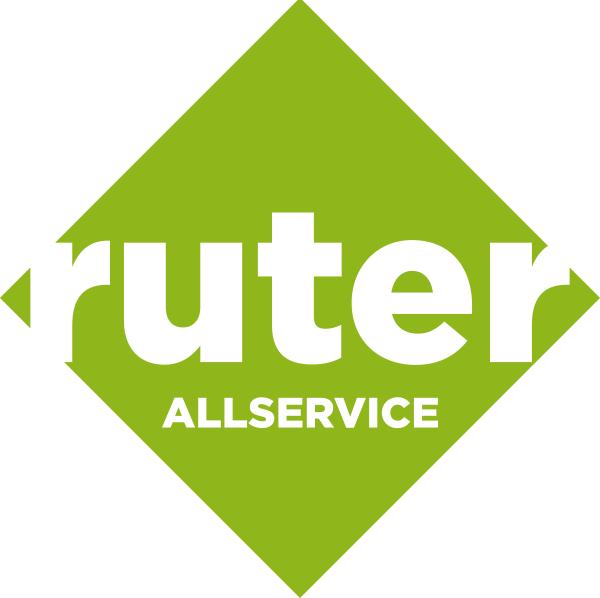 Ruter Allservice logo